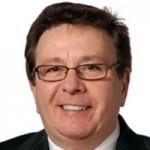 Headshot of David Berube